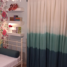 Bespoke Ombre Curtains