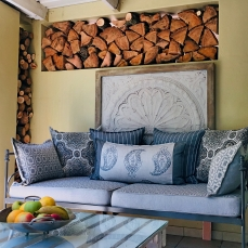 Outdoor Fabrics used for practicality
