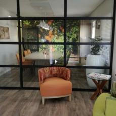 Reception/Boardroom